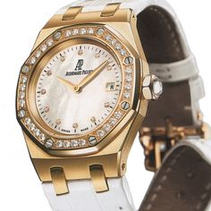 Audemars Piguet Women's Used Watches