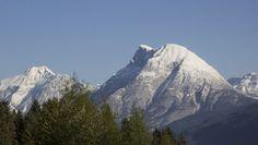 Blick auf die Hohe Munde, © Tirol Werbung / Janine Hofmann Mount Everest, Mountains, Nature, Travel, Hiking, Advertising, Viajes, Naturaleza, Destinations