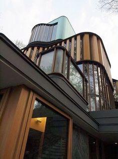 Integral House, Toronto - Canada, Shim-Sutcliffe Architects