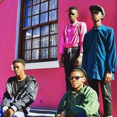 2016 Cape Town Shoot Vint8ge Collection  Dressed & Shot by LEMON CREAM
