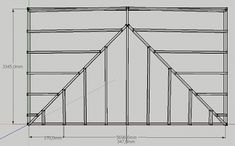 Roof Cleaning, Utility Pole, Shelter, House Plans, Shed, Construction, Cottage, How To Plan, Minis