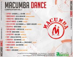 Macumba Dance Compilation