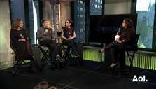 Zoe Lister Jones Daryl Wein Beth Grant On Consumed
