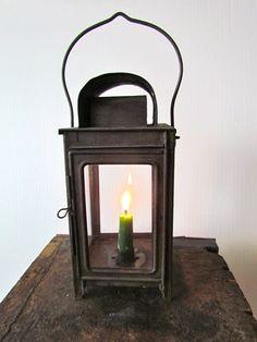19th century lighting