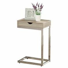 Fenwick Accent Table in Natural