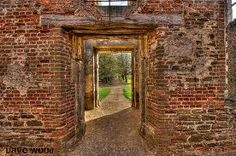 Houghton House Houghton House, Places, Lugares