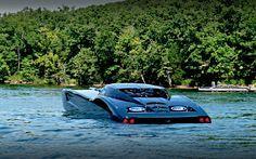 MTI Boats | photos: Pier 57) 2012 ZR48 MTI Boat | US$1.7 million | www.pier57.com