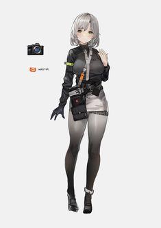 Female Character Design, Character Design References, Character Design Inspiration, Character Concept, Character Art, Girls Characters, Female Characters, Anime Characters, Manga Girl