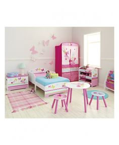 This delightful toddler bed will make going to bed your child's favourite part of the day. The toddler bed, made from solid MDF, is ideal for the transition from a cot to single bed, helping your child in the next stage of development in their bedtime routine thanks to its low height and protective side panels that prevent bedtime tumbles.