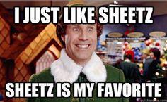 Sheetz is my favorite.