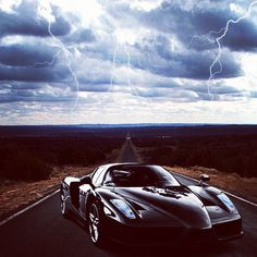 Supercar Storm  #Luxury #Car