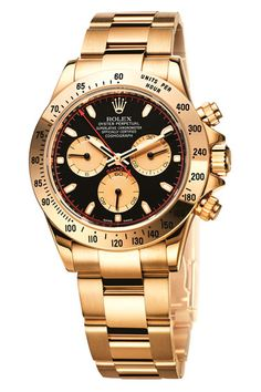 This one is my dream !!! .....What Your Watch Says About You (And How to Wear it Now): Sporty