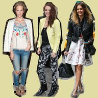 3 looks à copier tout de suite !    http://www.glamourparis.com/mode/shopping-tendance/diaporama/3-looks-de-people-a-copier-pour-l-automne-2012/10120