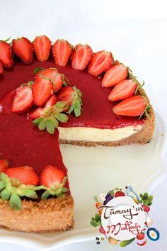 cilek soslu cheesecake1