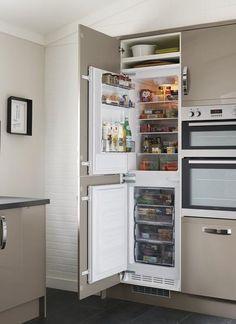 Kitchen Oven, Condo Kitchen, Kitchen Room Design, Kitchen Nook, Home Decor Kitchen, Diy Kitchen, Kitchen Interior, Home Kitchens, Kitchen Remodel