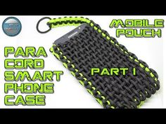 TRAILER: Boomstick Paracord Bracelet Tutorial | Patreon Exclusive Video - YouTube