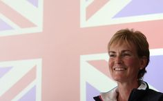 Judy Murray: give children PE homework to boost fitness - Telegraph