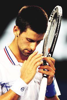 ★ Novak Djokovic [Runner-Up] [SRB]