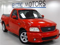 The Ford F-150 remains virtually unchanged for 2002, and that's not a bad thing, given the fact that it's America's best-selling truck. http://www.exotic-motors.com/inventory.aspx?_new=true&_used=true&_featured=true&_makef=ford