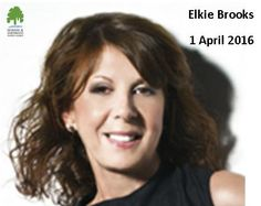 Join Elkie Brooks as she celebrates her 70th birthday with a UK tour. One of the most successful singers the UK has ever produced and now in the 5th decade of her career, Elkie is still proving to be one of the most versatile vocal talents of our generation. Performing some of her classic hits, don't miss this stunning performer doing what she does best.