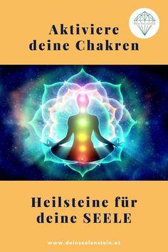 Unterstütze deine Chakren mit Heilsteinen, sie helfen dir, deine Chakren zu öffnen oder deine Blockaden zu beseitigen. Persönliche Entwicklung, erhöhe deine Schwingung, ganzheitliche Heilung, Heilsteine für deine Seele | online Shop & Beratung Chakra Heilung, Throat Chakra, Meditation, Tips, Blue, Color, Gems Meaning, Chakra Stones, Holistic Healing