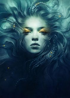 Anna Dittman on Society6.Anna Dittman's absolutely stunning artwork is available as prints, iPhone cases and more in her Society6 Online Store. This is a sponsored post by Society6 which is home to...