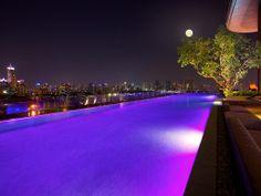 Sofitel So, Bangkok, Thailand : Condé Nast Traveler