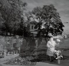 creepy photography...