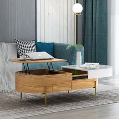 Oval coffee table Tv Stand And Coffee Table, Oval Coffee Tables, Furniture, Home Decor, Decoration Home, Room Decor, Home Furnishings, Home Interior Design, Home Decoration