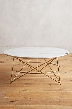 Betelline Coffee Table