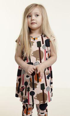Sykky Kontio dress b