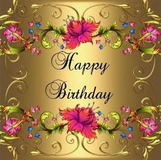The Birthdays are always a special day for everyone. Check out the best collection of Happy Birthday images, Photos and Wallpapers here. Birthday Blessings, Birthday Images, Birthday Pictures, Decoupage, Cool Happy Birthday Images, Birthday Msgs, Happy Birthday, Birthday, Happy Birthday Cards