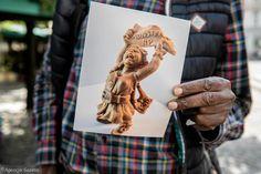 Zdjęcie numer 3 w galerii - Na Solnym stanie krasnalka Demokracja. Żebyśmy dorastali jako społeczeństwo