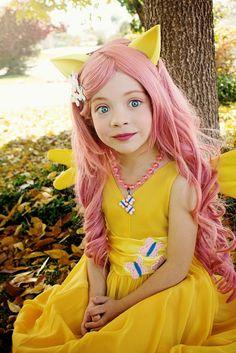 My Little Pony: Fluttershy