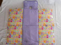 tapetes artesanal de tecido para bebes - Pesquisa Google
