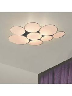 ... plafond on Pinterest  High ceilings, Ikea ps and Led ceiling lights