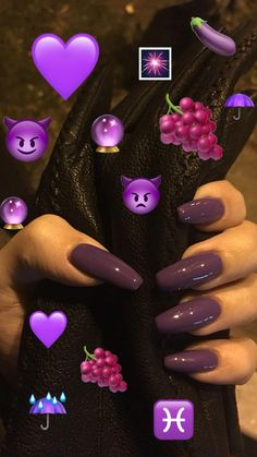 How to choose your fake nails? - My Nails Summer Acrylic Nails, Best Acrylic Nails, Aycrlic Nails, Cute Nails, Perfect Nails, Gorgeous Nails, Dream Nails, Nagel Gel, Trendy Nails