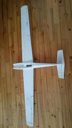 How to Make RC Plane: 10 Steps (with Pictures)