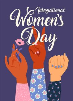 Are you looking for international women's day images? We have come up with a handpicked collection of happy womens day images and happy women's day quotes. Woman Day Image, World Womens Day, Happy Womens Day Quotes, Women's Day Cards, Happy International Women's Day, International Womens Day Poster, Happy Woman Day, Days Like This, Illustration