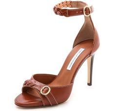 6. Splurge Worthy - 7 Super Summery Braided Sandals ... → Shoes