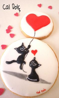 CAT'S LOVE | Cookie Connection