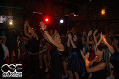 City Sounds Entertainment Energized Dancers,  www.citysoundsentertainment.com