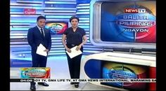 Balita Pilipinas Ngayon is the daily regional news broadcast of GMA News TV March 6, Pinoy, Tv Shows