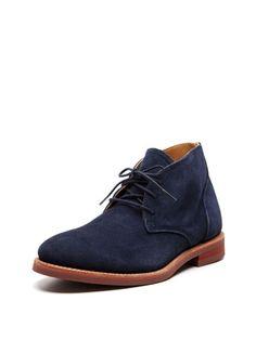 Walk-Over Wright Chukka Boots