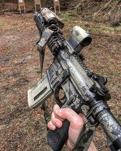 "643 Likes, 23 Comments - Garand Thumb (@garand_thumb) on Instagram: ""Say no more fam #mk18 #mk18everyday #mk18madness #peq15 #illuminator #garandthumb #military…"""