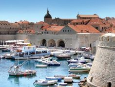 Sail Croatia - Trogir to Dubrovnik - Lonely Planet