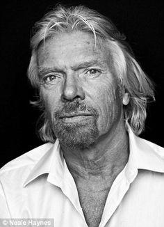 Richard Branson - Natural Energy 7 For more information see 9Energies.com #NE7 #9energies #richardbranson