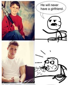 Teen Wolf Transformations   Colton Hayes