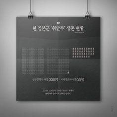 인포그래픽 일본군 '위안부' 현황 인포그래픽 (2016.12.07기준) Designed by Han Geul Lee  #인포그래픽 #스튜디오한글 #디자인 #디자인스타그램 #인포스타그램 #디자이너한글 #infographic #시각디자인 #graphicdesign #flat_infographic #목업 #visual_design #스퀘어인포그래픽 #일본군위안부할머님들 #communication_design #위안부 #일본군위안부 #역사인포그래픽 #기억하겠습니다 #팔로우 #팔로잉 #선팔 #맞팔