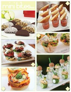 Wedding Trends San-diego-wedding-planner-miniature-mini-bite-size-food ...